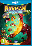 Rayman: Legends Wii U