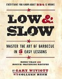 Low & Slow (ebook)