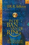 In de ban van de ring - 3 - De terugkeer van de koning