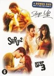 Step Up 1 t/m 3 Collection