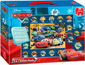 Cars 2 in 1 - Activity puzzel
