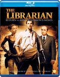 Librarian 2: Return To King Solomon's Mines
