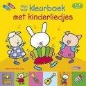 Boek Lange Oortjes Kinder