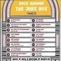 Rock Around The Jukebox 4 (speciale uitgave)