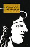 A History of the Greek Language