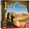 Lost Cities - Bordspel