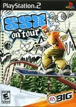 Ssx 4 - On Tour (import)