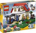 LEGO Creator Huis met Carport - 5771