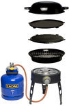 Cadac Safari Chef LP Gasbarbecue