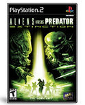 Aliens Vs Predator, Extinction