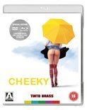 Cheeky (Import) [Dual Format DVD & Blu-ray]