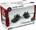 Dust Tactics SSU BR47 Self Propelled Weapon Platform