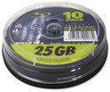 Platinum BD-R 25 GB 10 stuks 10001451