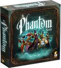 The Phantom Society - Bordspel