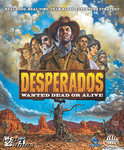 Western Desperado, Wanted Dead Or Alilve