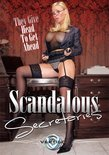 Scandalous Secretaries