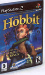 Hobbit Platinium /PS2