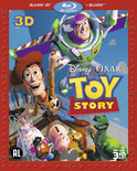Toy Story (3D+2D Blu-ray)