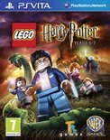 LEGO Harry Potter: Jaren 5-7