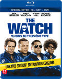 The Watch (Blu-ray+Dvd)
