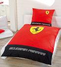 Ferrari Dekbedovertrek