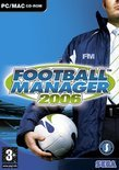 Sega Football Manager 2006 Pc Cd Rom