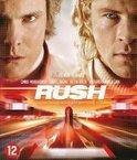 Rush (2013) (Blu-ray)
