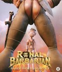 Ronal The Barbarian (Blu-ray)