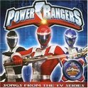 Power Rangers -Operation
