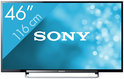 Sony KDL46R470A - LED TV - 46 inch - Full HD