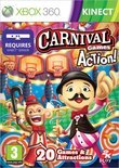 Carnival: Kermis Games In Beweging