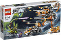 LEGO Galaxy Squad Bug Obliterator - 70705