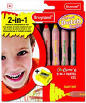 Bruynzeel Color Express 2-in-1 Pastel