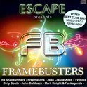 Escape Presents: Framebusters