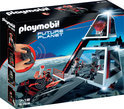 Playmobil PlayDarksters Ruimtestation - 5153