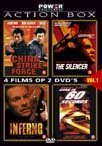 Action Box 1  (2DVD)
