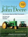 The Bigger Book of John Deere