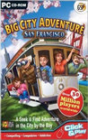 Big City Adventure, San Francisco