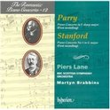 The Romantic Piano Concerto Vol 12 - Parry, Stanford /  Lane