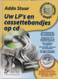 Uw Lp's En Cassettebandjes Op Cd