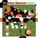 Charley Harper 2015 Sticker Calendar