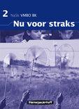 Nu voor straks / 2 NaSk vmbo BK / deel Werkboek