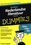 De kleine Nederlandse literatuur voor Dummies