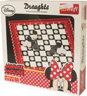 Minnie Mouse Dambord