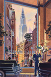 Schmidt Puzzel - Chryssler Building