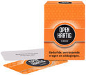 Moodzz Openhartig Classic - Kaartspel