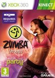 Zumba Fitness - Kinect