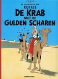 09. de krab met de gulden scharen