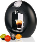 Krups Dolce Gusto Apparaat Circolo Automatic KP5108 - Zwart