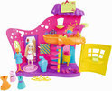 Polly Pocket Head to Toe Makeover Salon
